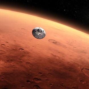 Mars Trip To Use Astronaut Poo As Radiation Shield ...
